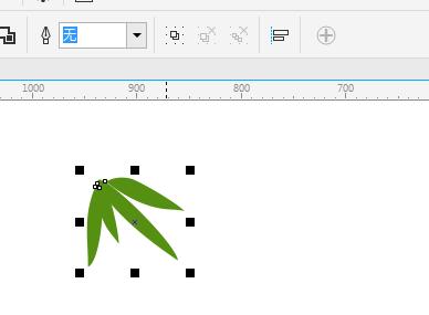 CorelDRAW中如何添加自定义艺术笔刷