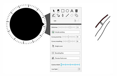 Microsoft Surface Dial 支持