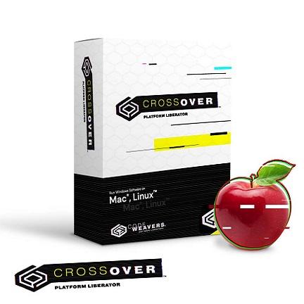 系统兼容工具CrossOver