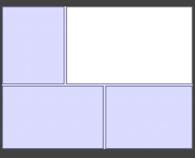 图1:格子框