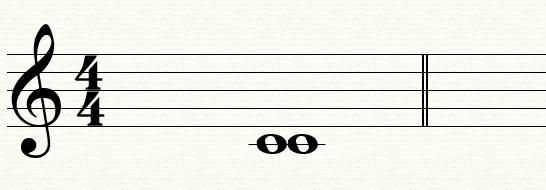 如何使用EarMaster学习同度、大二度和大三度音程