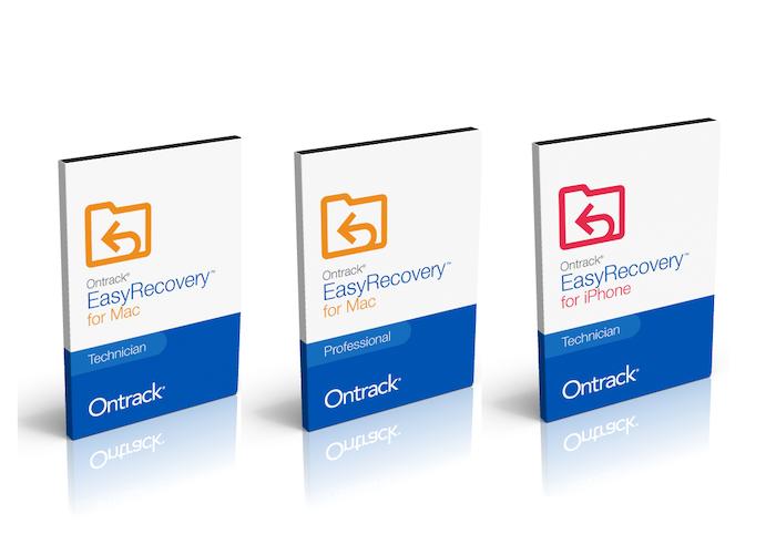EasyRecovery软件设置介绍
