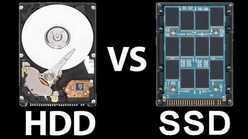 移動硬盤與U盤的區別在哪里?