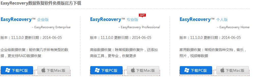 easyrecovery注冊失敗怎么辦?