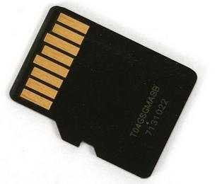 浅谈存储卡使用方法、购买注意问题以及数据恢复方法
