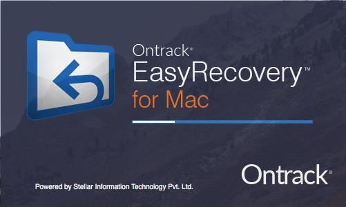 如何用EasyRecovery for Mac 13恢復數據