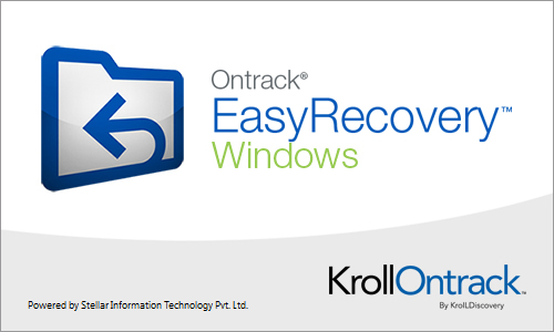 教您用EasyRecovery快速恢復數據