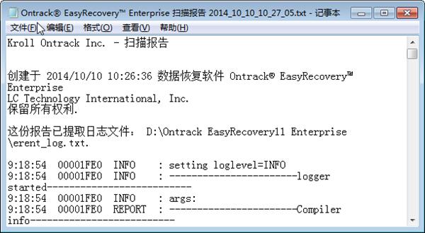 EasyRecovery4