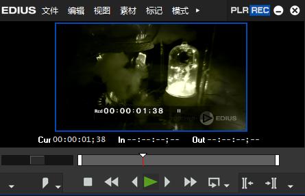 """如何运用EDIUS制作视频的""""回想效果"""""""