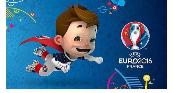 《2016欧洲杯》进球视频集锦