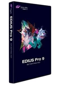EDIUS软件图