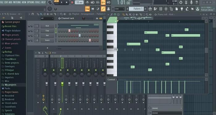 FL Studio20