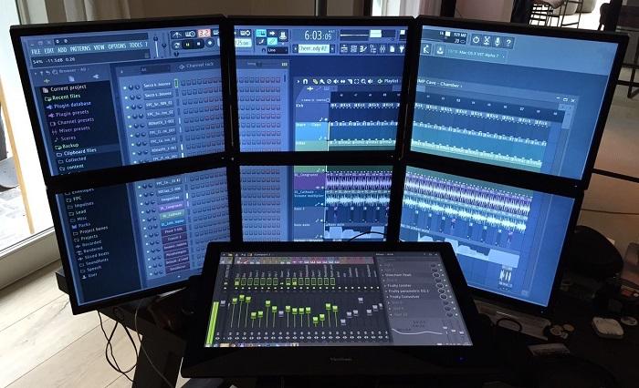用FL Studio来进行音乐编曲