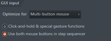 GUI输入界面