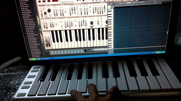 FL Studio为什么会火