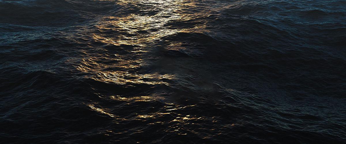 DreamScape Sea