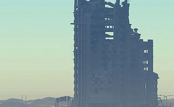DreamScape大气层