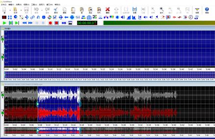 图9:新建音频文档