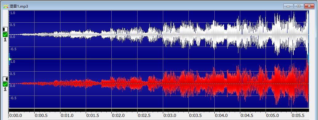 图5:示例音频