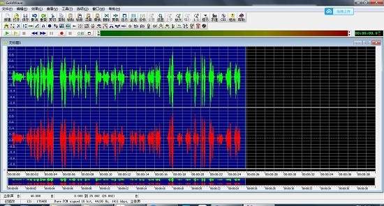 图 1:录音