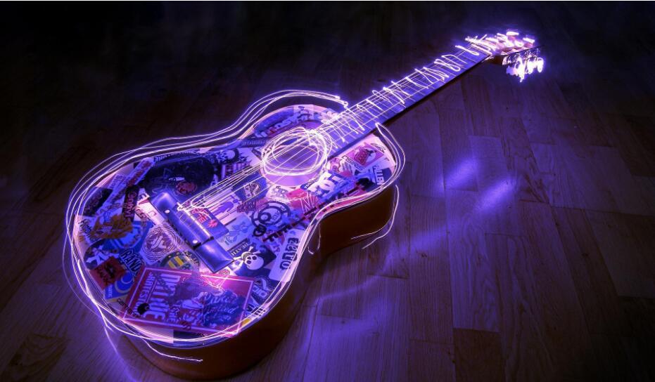怎样借助Guitar Pro 7 进行扒谱?