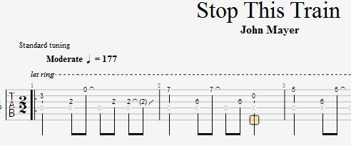 精通彈唱第二課(運用空弦音的分解和弦)