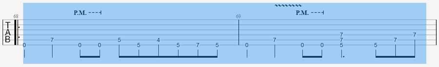 吉他入门教程之如何练习演奏技巧—即兴演奏(下)