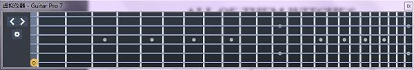吉他面板2
