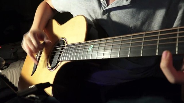 吉他自学入门小知识