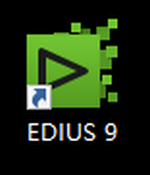 EDIUS图标