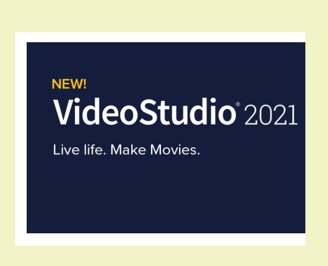 会声会影2021新版来啦!