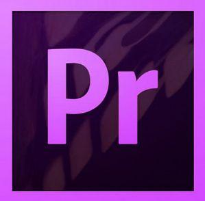 Adobe Premiere软件图标