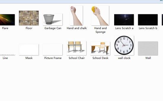 图片元素素材集合