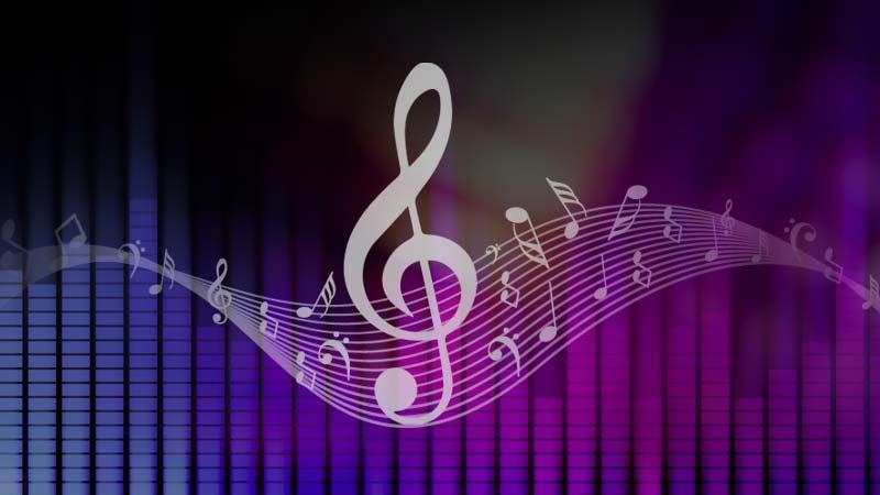 免版税音乐图书馆