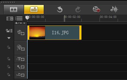 """视频滤镜精彩实例 - """"光芒""""滤镜"""