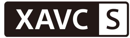 支持XAVC S格式