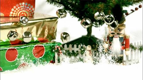 圣诞视频素材