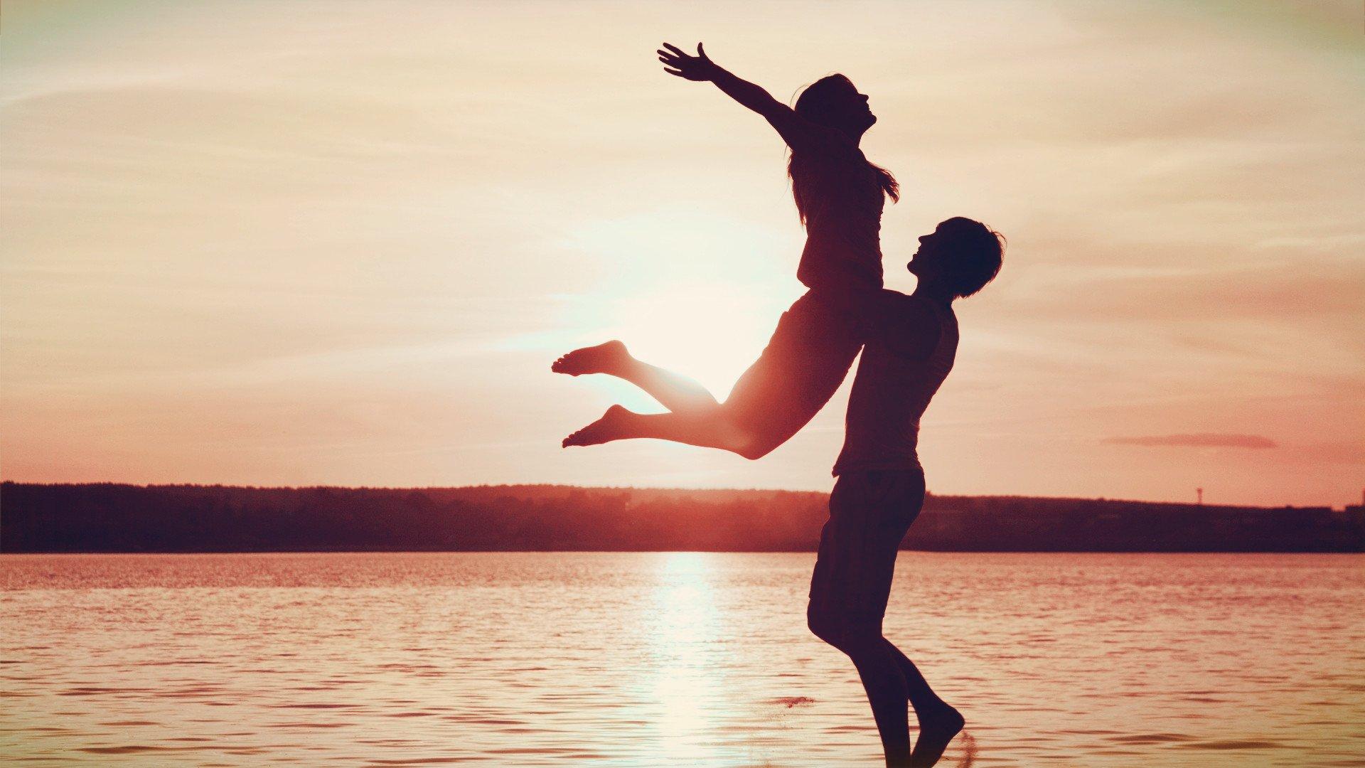 清新爱情相册模板分享