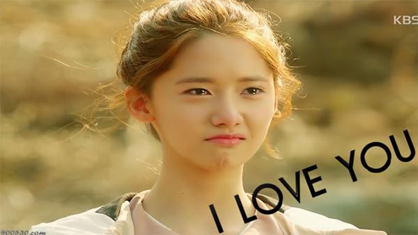 我爱你 L O V E