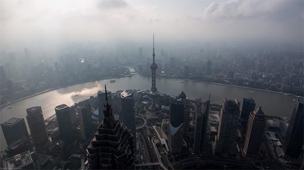 会声会影中国时刻高清实拍素材分享