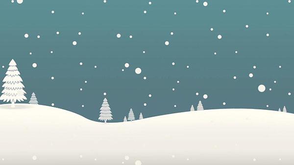 [会声会影]42个圣诞主题素材包分享