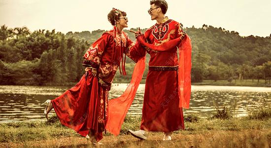 婚庆音乐素材分享