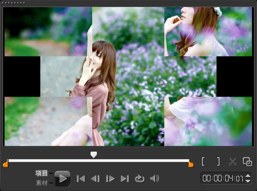 [会声会影]照片视频的好帮手照片视频编辑软件