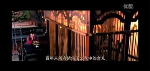 原有字幕视频