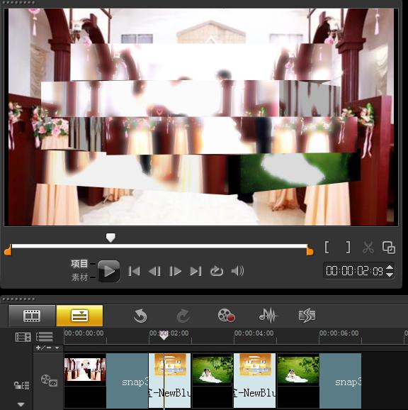 全方位婚庆视频mv制作软件推荐