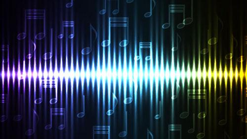如何调节声音