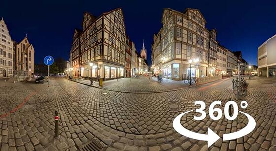 增强了360度视频编辑