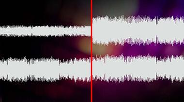 标准化音频
