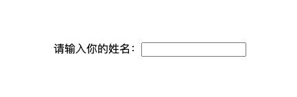 HTML组件元素展示