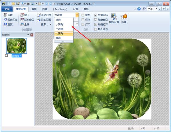 功能强大的屏幕截图软件二